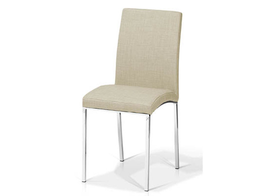 Denvor Dining Chair Beige