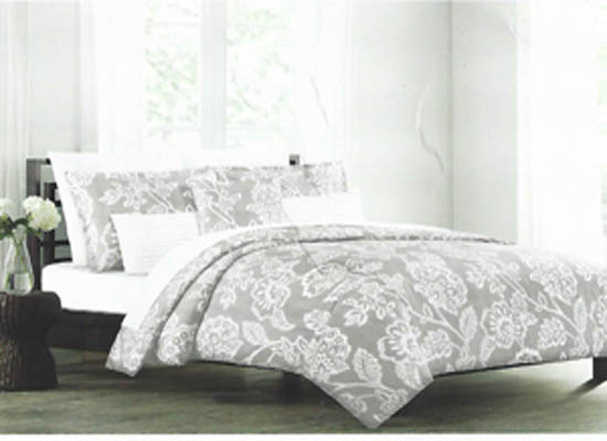 elegant bedding set (queen)