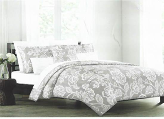 elegant bedding set (queen)