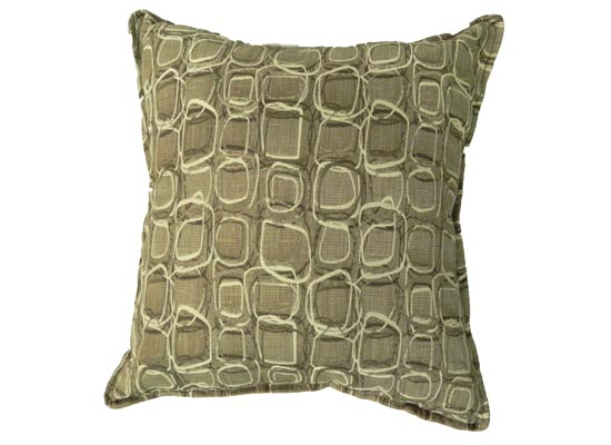 brown pillow (pll 79)