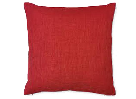 red pillow (Pll 78)