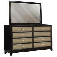 Nia Dresser (with mirror)