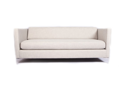 Panama sofa (tiffany grey)