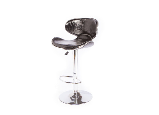 roy bar stool (black)
