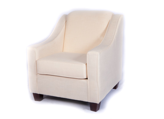 dymo armchair (beige)