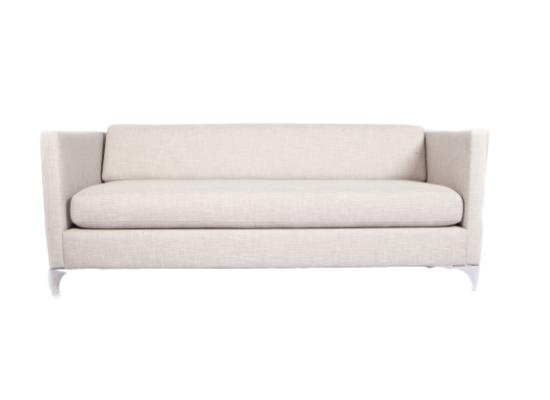 Panama Sofa (Tiffany Grey)