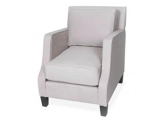 harmony Armchair (grey)
