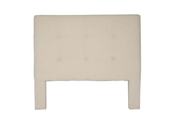 Noah Headboard SINGLE (beige)
