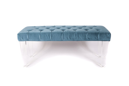 emmy bench (blue)