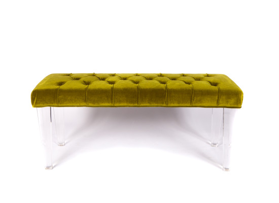 emmy bench (green)