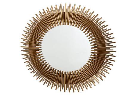 gold sun mirror (mr 31)