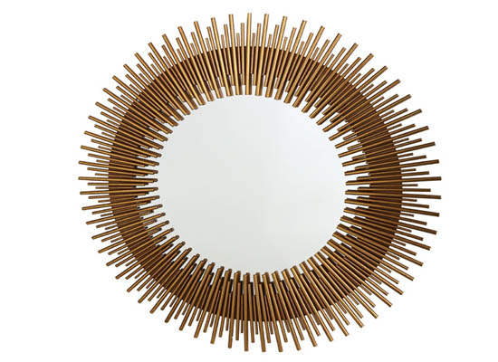 gold sun mirror (mr 31)