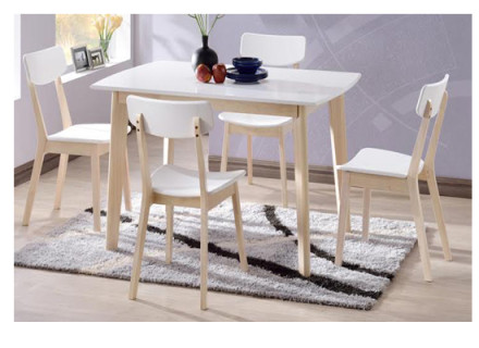 Ibiza Dining Table Set