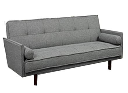 casey sofa (purple Grey)