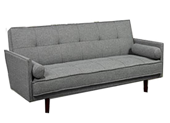 casey sofa (purple Grey)