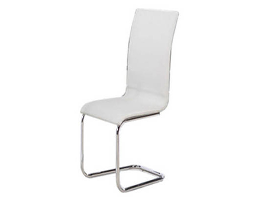 timi leather dining chair