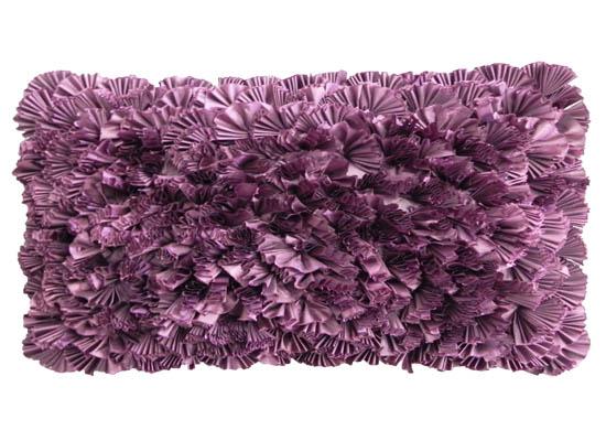 purple kidney pillow (pll 99)