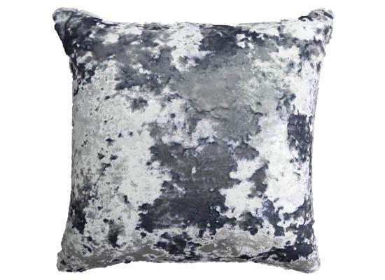 Velvet Blue Pillow (pll 101)