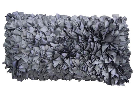 black kidney pillow (pll 113)