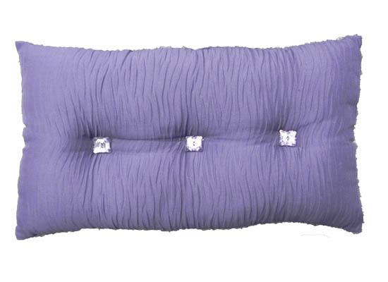 Purple Kidney Pillow (pll 152)