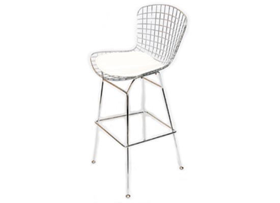 mesh counter stool (br 31)