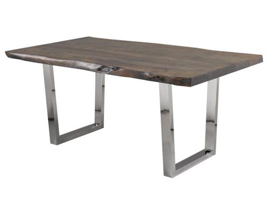 live edge dining table (72 inches)