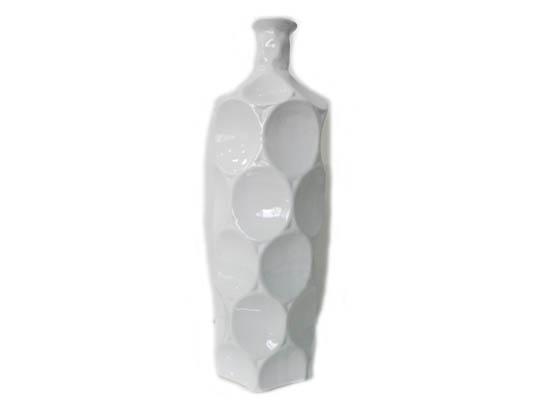 white vase (vss 27)