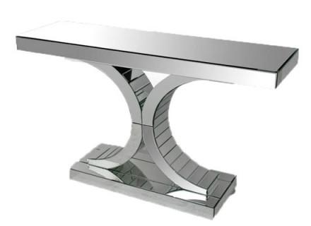 Ritza Mirror Console table
