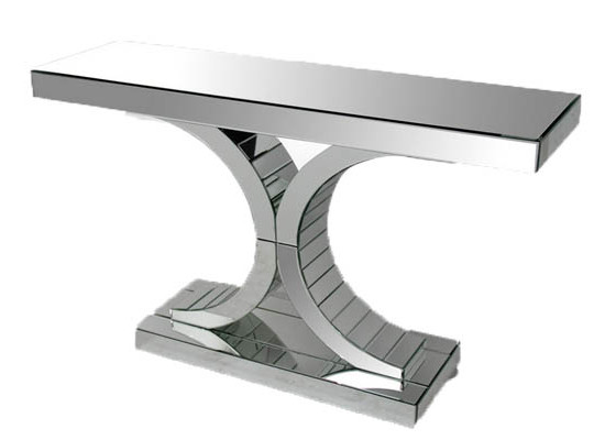 Ritza Mirror Console table