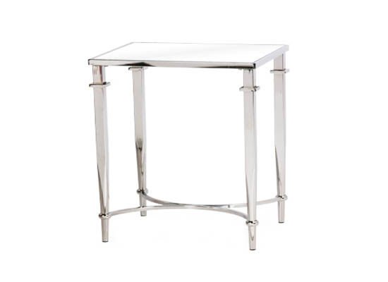BELLA END TABLE (SQUARE)