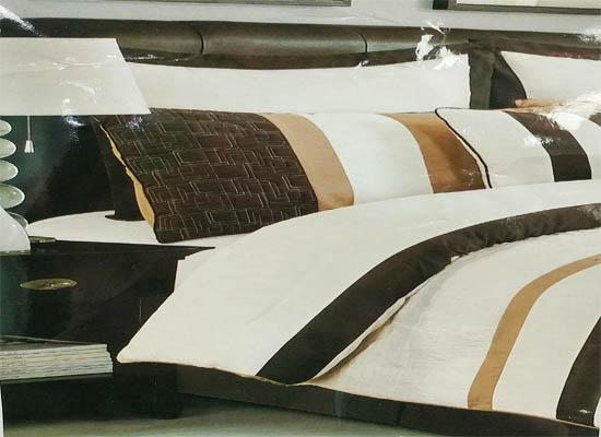 lido bedding set (king)