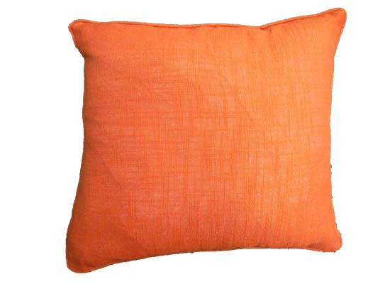 orange pillow (pll 84)