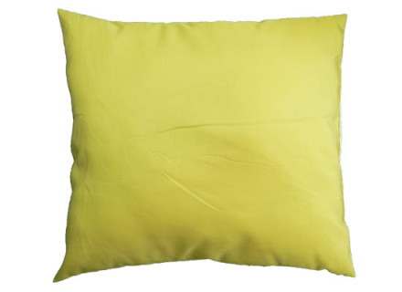 Yellow pillow (pll 85)