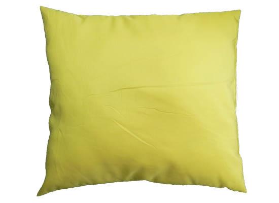 Yellow pillow (pll 85)