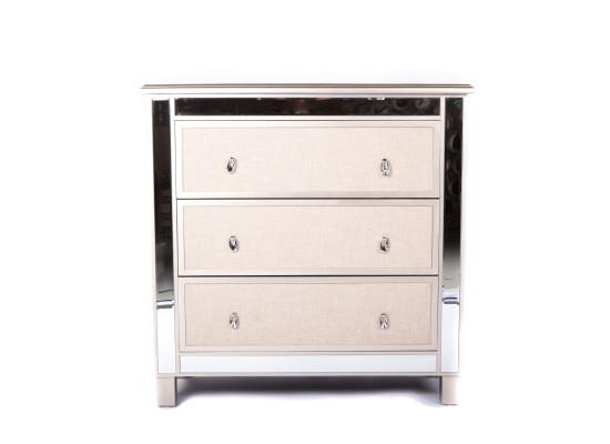 lucy dresser