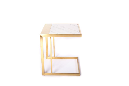 Fanta end table