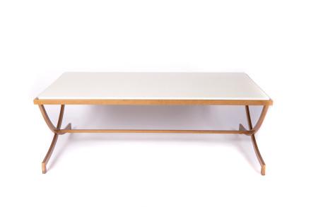 king coffee table (set)
