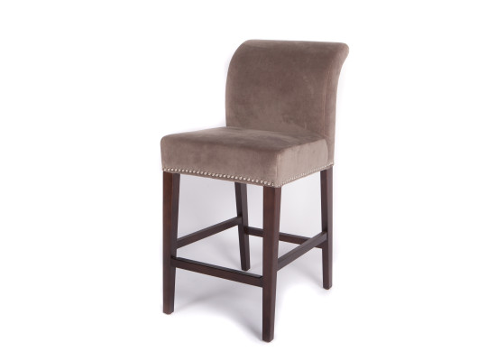 abba bar stool (Brown) (br 33)