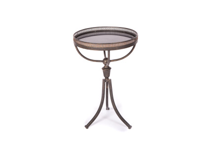 Henry end table