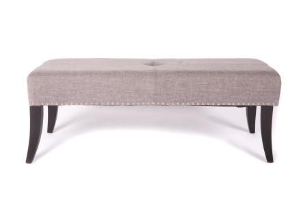 maddy bench (grey)