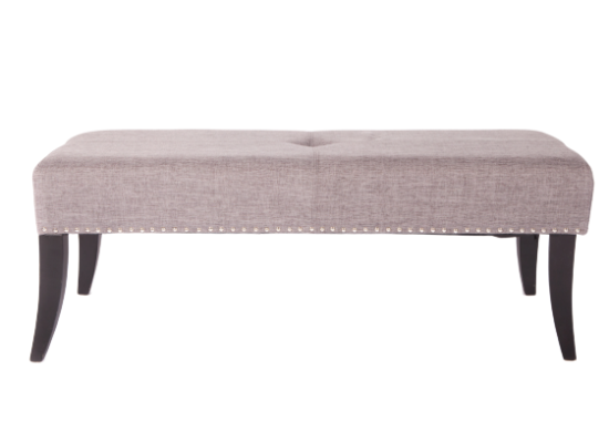 Maddy Bench (Grey)