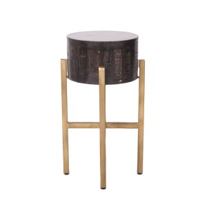 Matt End Table