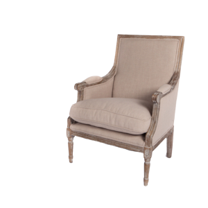 terra accent chair