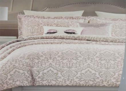 lash bedding set (twin)