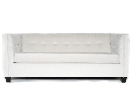 eden sofa (velvet grey)
