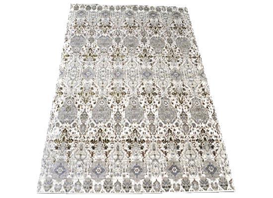 silk rug pizon 7 x 10 (r 110)