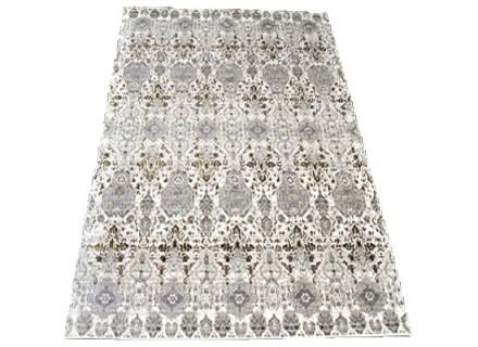 silk rug 8 x 11 (R 117)