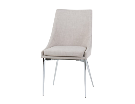 Shana Dining Chair (beige)
