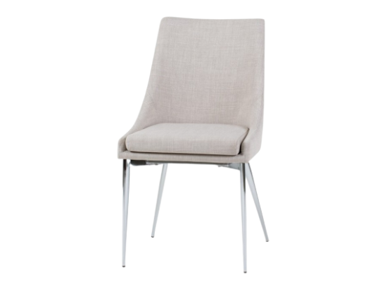 Shana Dining Chair (beige)