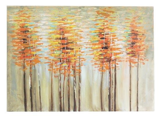 swirl tree (print 150)
